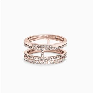 Imperial Stacking ring